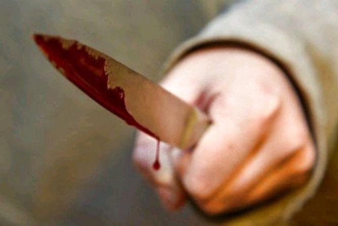 У Бердичеві 35-річний чоловік ножем поранив свою старшу на 23 роки коханку