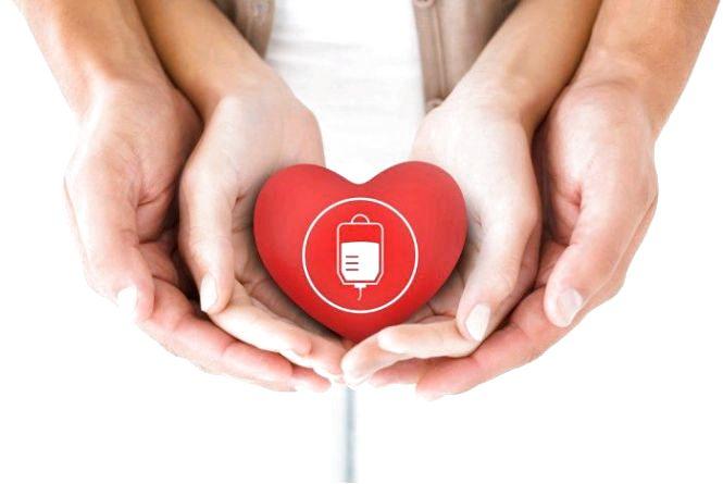У Житомирі з 18 по 22 лютого проходить акція безоплатного добровільного донорства «Кров дарує небайдужий»