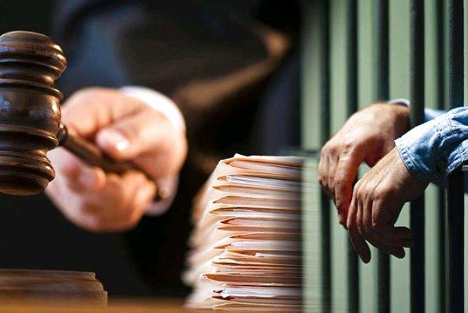 За погрози вбивством та фізичною розправою прокурору судитимуть 24-річного жителя Бердичева