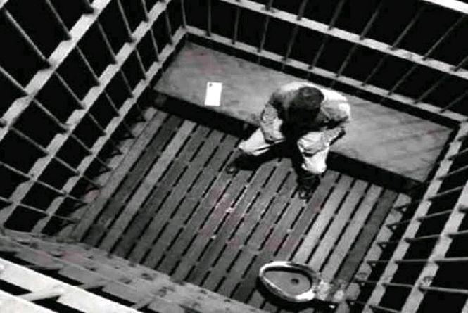 На Житомирщині довічне ув'язнення отримав вбивця-рецидивіст