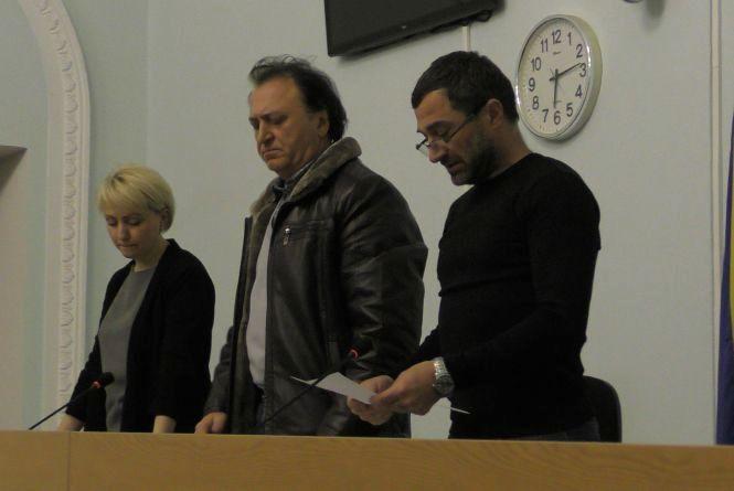 У Житомирі відбулося перше засідання Окружної виборчої комісії