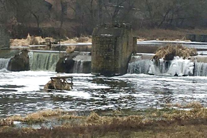 Хомору і Случ забруднює Понінківська картонна фабрика:  результати лабораторних досліджень річок Хомора та Случ