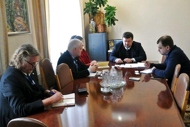 Офіційні спостерігачі ОБСЄ за виборами вже працюють на Житомирщині
