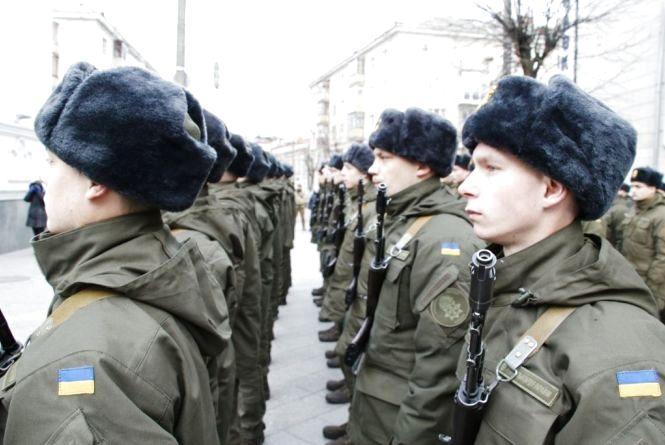 Призов на строкову військову службу у Житомирі відбудеться у квітні-червні та жовтні-грудні 2019 року
