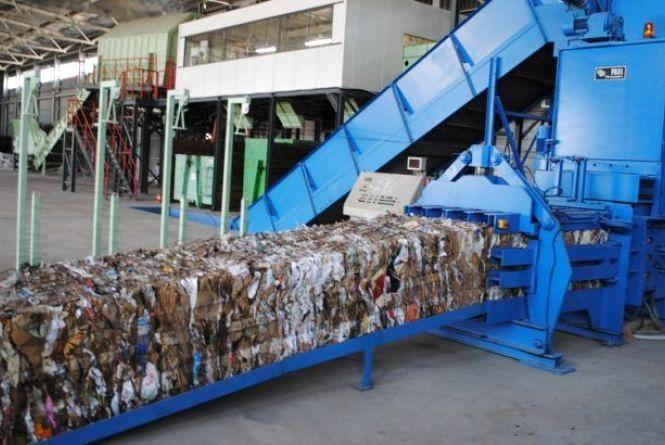 Уже в наступному році у Житомирі може з'явитися сміттєпереробний завод