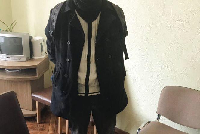 Підозрюваного у резонансному вбивстві матері і дочки затримали сьогодні в Житомирі