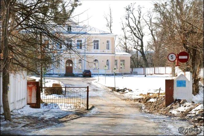 Дитячу лікарню м. Житомира очолив Володимир Галайба