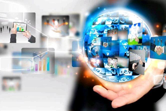 Житомирщина прагне стати одним із центрів high-tech та IT індустрії