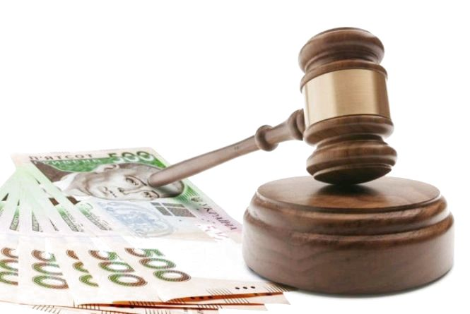 Службові особи підприємства, які ухилялися від сплати ПДВ, відшкодують державі майже 1 мільйон гривень