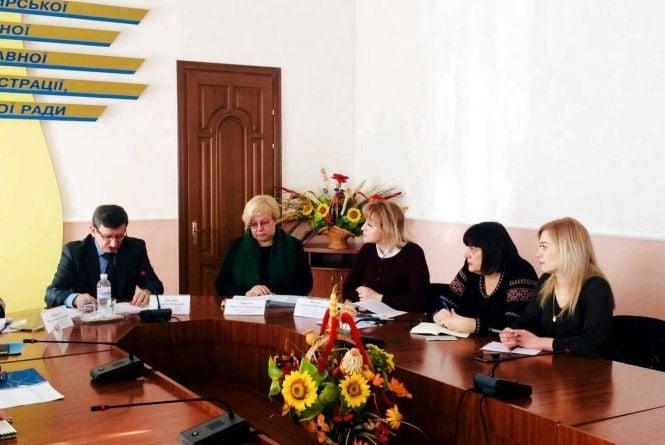 На Житомирщині роз'яснили особливості реалізації виборчого права для внутрішньо переміщених осіб