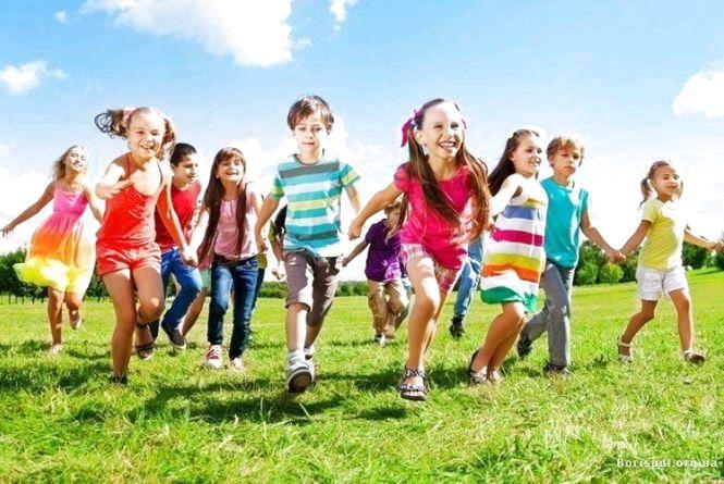 У Житомирі розпочали прийом заяв на літнє оздоровлення дітей