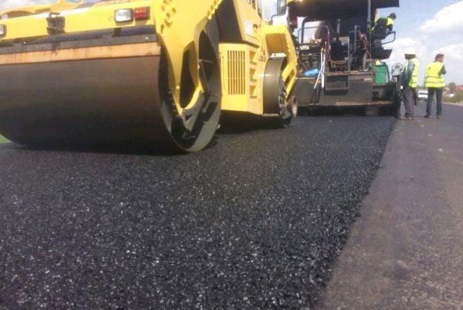 У Житомирському районі безпідставно завищили ремонт доріг на суму понад 300 тис грн