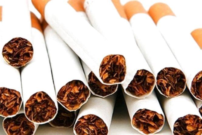 Працівниками податкової міліції ГУ ДФС нейтралізовано два підпільних цехи з виробництва цигарок