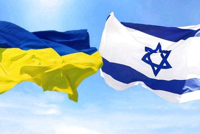 У Житомира незабаром може з'явитися ще одне місто-побратим - в Ізраїлі