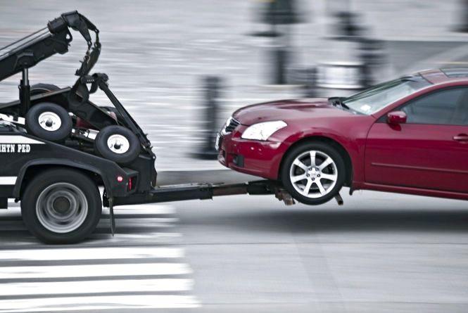 Не платиш аліменти -  заберуть авто