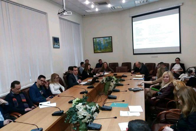 Для Житомира розробляється система статистичного моніторингу впровадження Концепції інтегрованого розвитку міста Житомир-2030