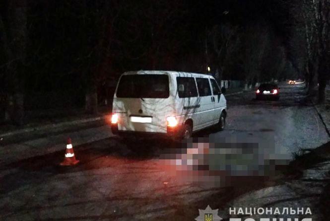 Літній чоловік загинув, а 5-річна дівчинка травмувалася внаслідок двох ДТП на Житомирщині
