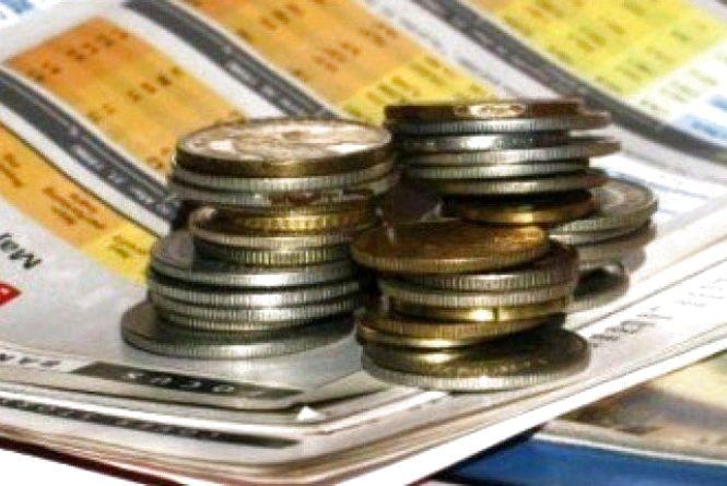 Місцеві бюджети Житомирщини отримали понад 613 млн грн ПДФО
