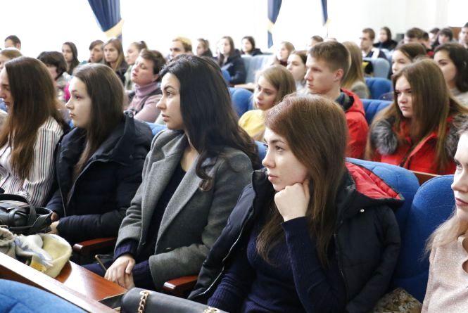 У Житомирі відкрили 49-у сесію «Школи місцевого самоврядування»