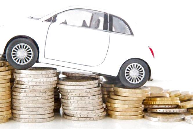 Власники елітних автівок поповнили місцеву скарбницю Житомирщини на 690 тис. гривень