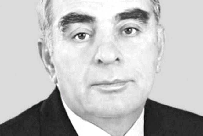 Помер колишній голова ОДА Антон Малиновський
