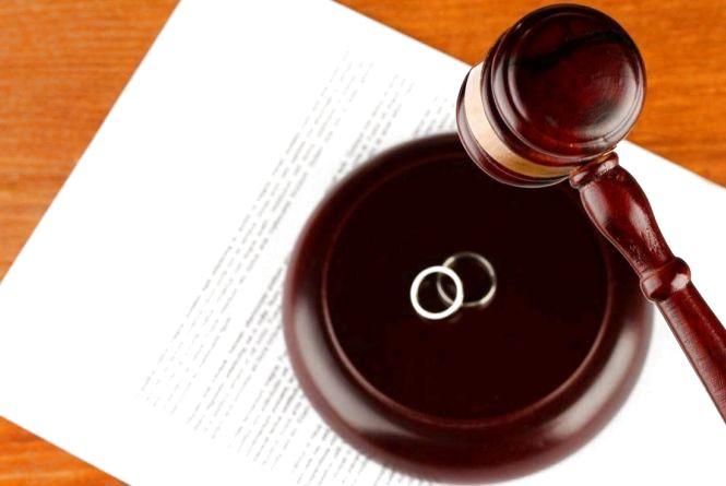 З 15 березня 8 ЦНАПів області надаватимуть послуги з державної реєстрації розірвання шлюбу бездітного подружжя та зі зміни імені