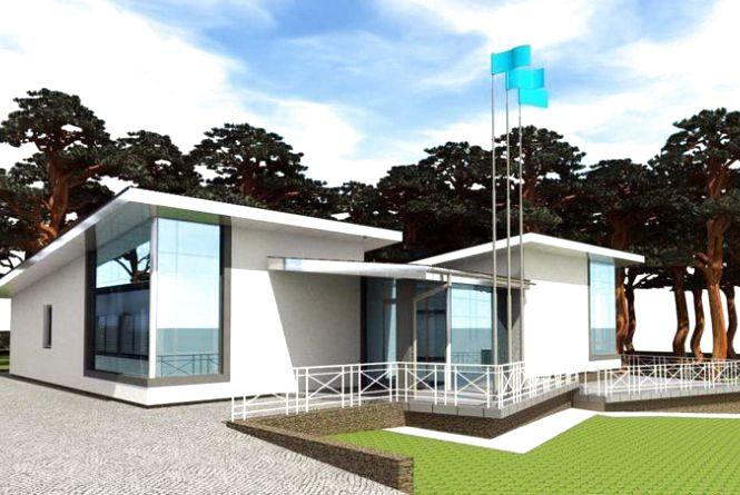 Товариство, яке мало будувати станції водних видів спорту у Житомирі,  зобов'язали повернути до місцевого бюджету понад півмільйона гривень