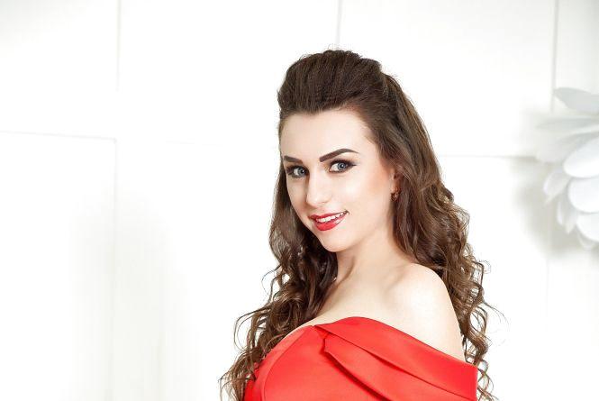 Катерина Шуть: «Gloria models» – це не тільки модельне агентство, а й великий шлях до досконалості