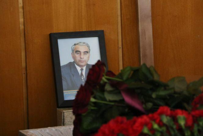 У Житомирі попрощалися з Почесним громадянином міста Антоном Станіславовичем Малиновським