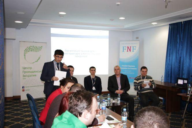 У Житомирі три дні проходив форум з актуальних питань роботи громадського транспорту
