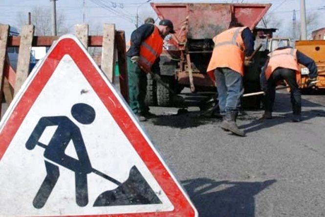 Які автодороги відремонтують цьогоріч на Житомирщині