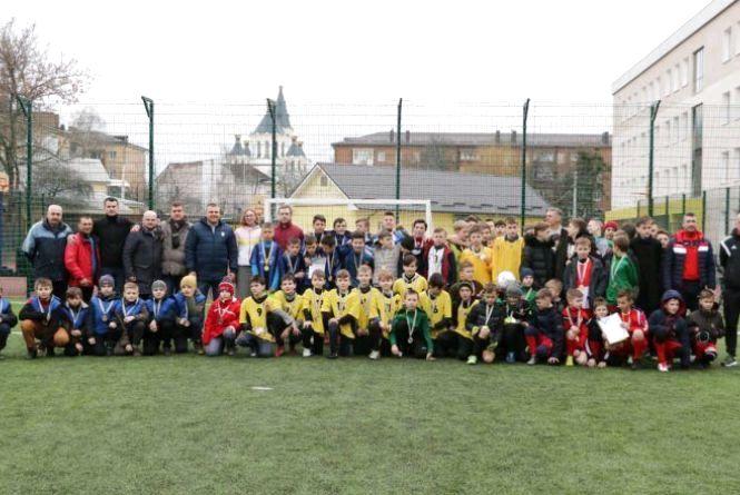 У Житомирі запрацювала міська федерація футболу