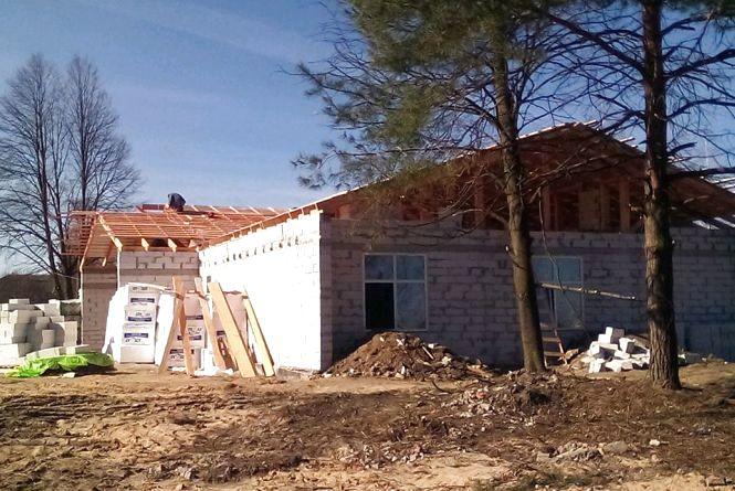 Перші 5 амбулаторій нового зразка на Житомирщині скоро прийматимуть хворих