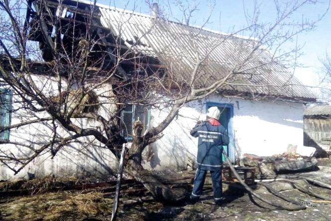 Самостійно встановлений лічильник став причиною пожежі у Коростишівському районі