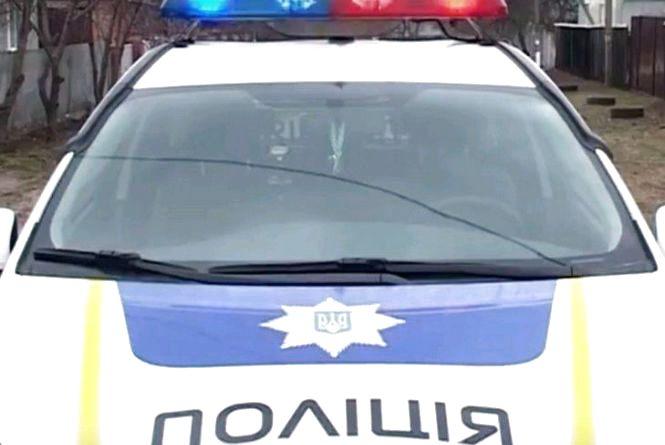 У Житомирі на вулиці виявили чотирирічну дівчинку, що була одна