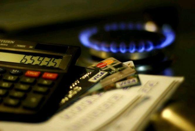 Шалені суми у платіжках: «Житомиргаз» інформує, чому в рахунках за лютий не врахована субсидія