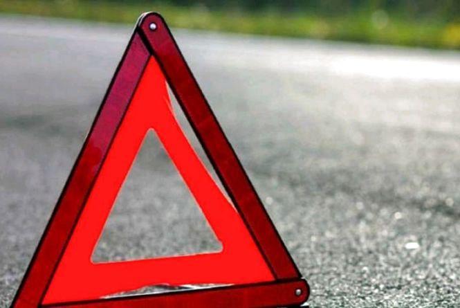 На Романівщині у ДТП травми отримали троє людей