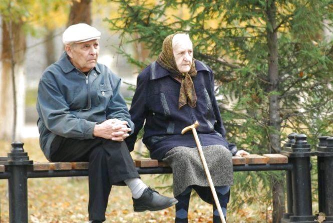 Майже 80 тис. пенсіонерів області отримають одноразову доплату