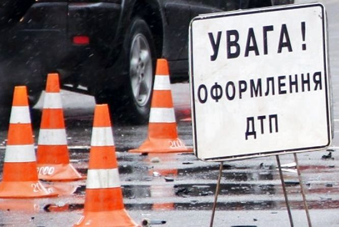 На Овруччині у ДТП загинув пішохід