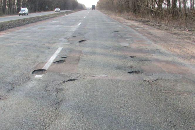 У напрямку Бердичева через ремонт шляху  може утворитися тягнучка