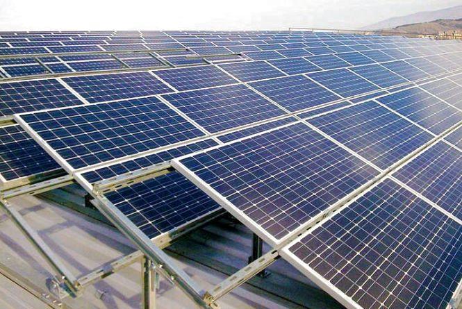 На Житомирщині споруджують 7 промислових сонячних електростанцій