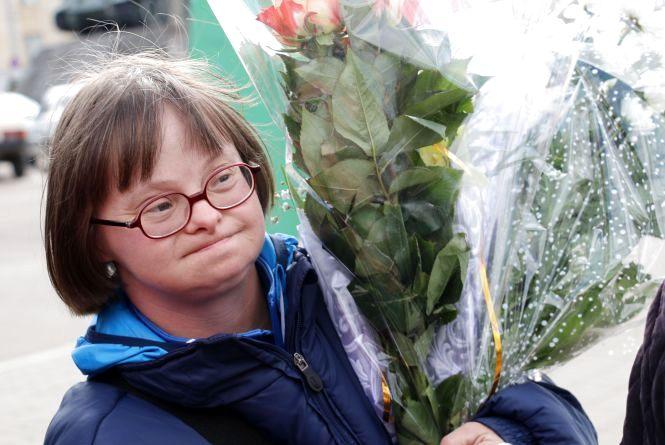 Житомирянка Катерина Кудрявцева здобула перемогу у Всесвітніх Літніх Іграх Спеціальної Олімпіади