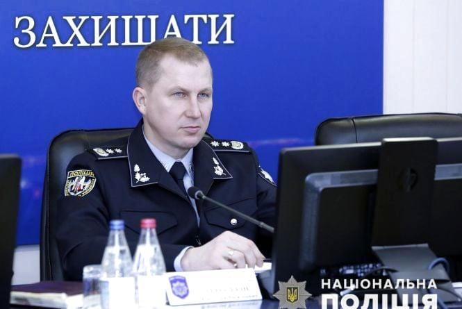 """Поліція має інформацію про наміри """"злодіїв в законі"""" прибути в Україну під час виборів - для дестабілізації ситуації в державі – В'ячеслав Аброськін"""