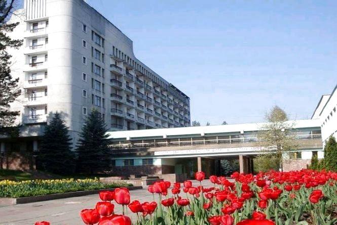 Як безкоштовно пройти санаторно-курортне лікування учасникам АТО, «чорнобильцям» та особам з інвалідністю
