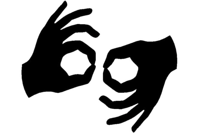 У Житомирі відбудеться поетичний вечір жестовою мовою