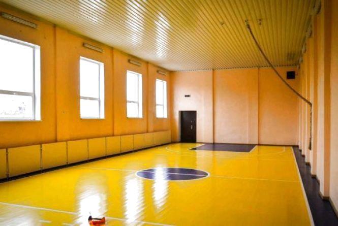 У Житомирі збираються виділити кошти на проектування трьох спортивних зал у школах