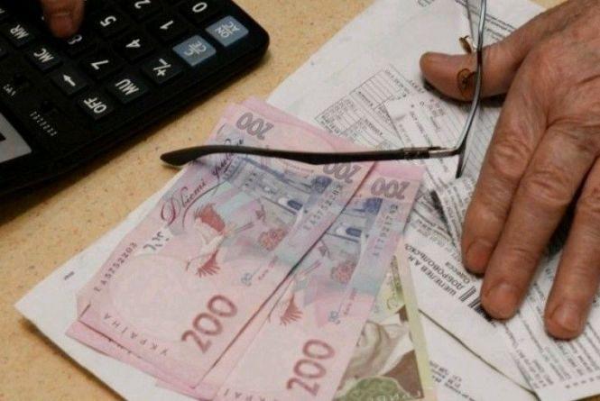 Майже 33 тис. домогосподарств отримали через Ощадбанк субсидію у вигляді готівки