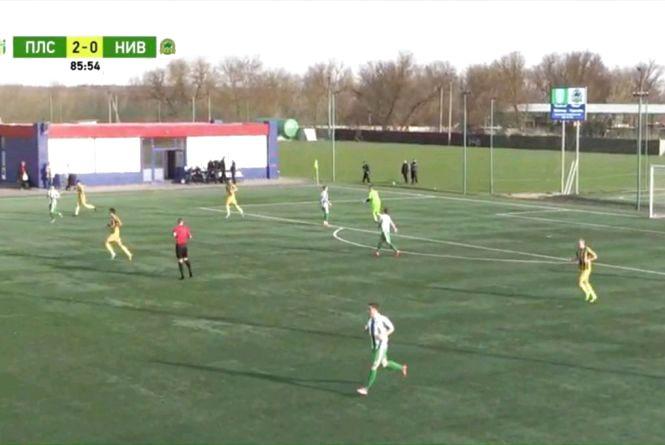 Із перемоги ФК «Полісся» розпочав футбольний сезон 2019 року