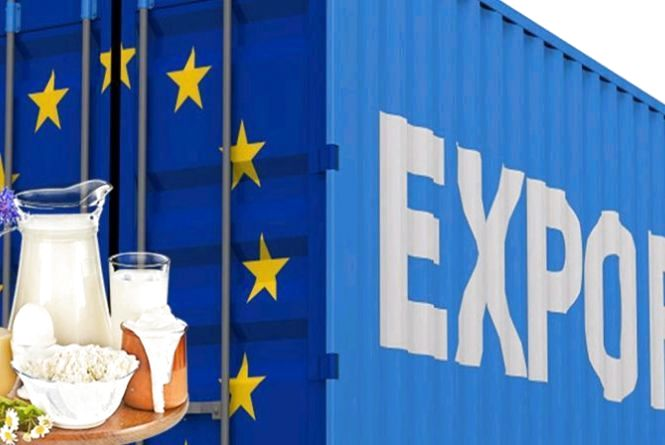 Житомирщина на чверть наростила експорт товарів до країн ЄС