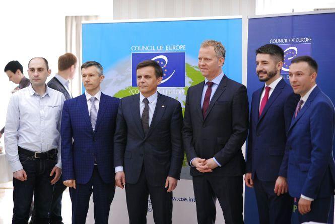 У Житомирі презентували проект Статуту Житомирської міської об'єднаної територіальної громади